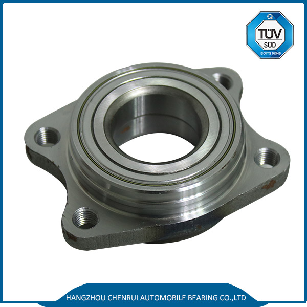 BAF0047C Left and Right Wheel Hub and Bearing Assembly