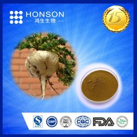 for sex time increasing medicine raw material maca root extract powder