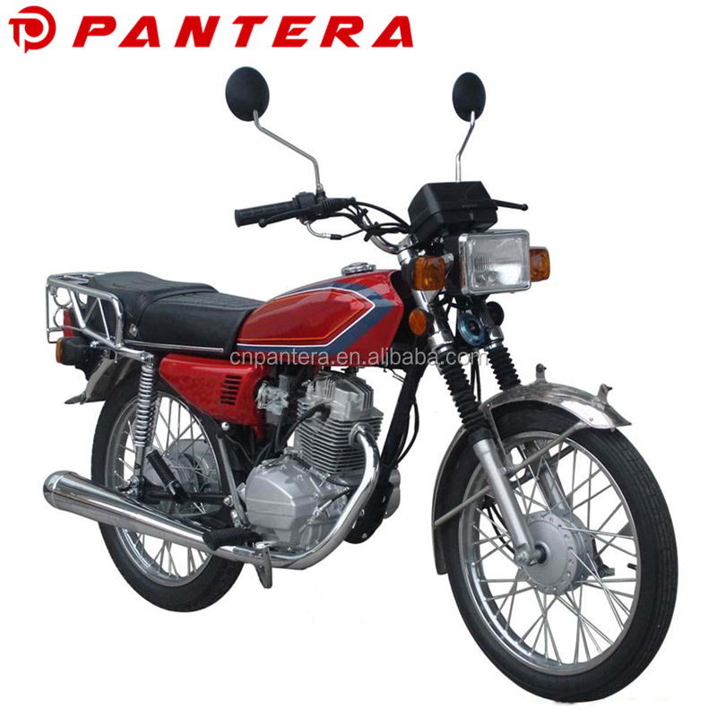 New CG125 motorcycle 150cc Motos 125 cc Motorcycle