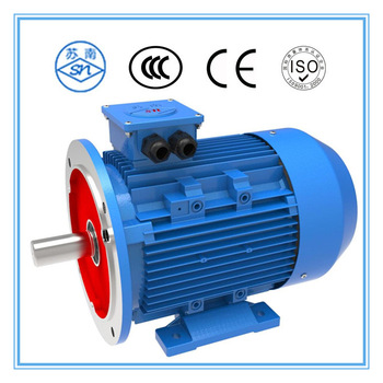 New design high velocity fan motor for wholesales