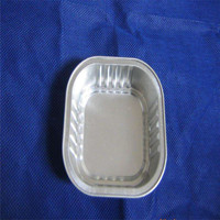 1050 1060 1070 1100 1235 3003 3102 5052 8021 8011 Food Containers Aluminium Foil