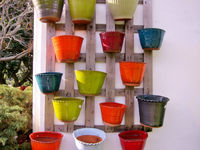 Vertical Garden Pots South Africa