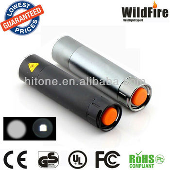 mini torch CREE Q5 250Lm Rechargable Zoomable zoom focus LED Flashlight torch zoom HT-Q5-D042