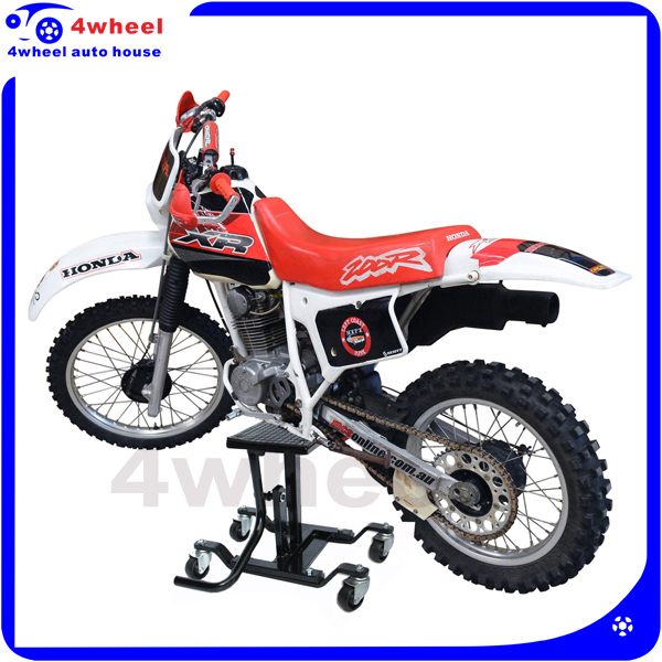 Motocross Dirt Bike Lift Stand for sale