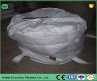 HeBei lower price Polypropylene 1 ton pp woven silage bag
