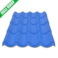 roof for poultry house roofing sheet material