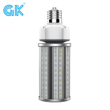 LED corn light 36W 4000lm 80+CRI Non-Dim 100-277V E39 Universal Burn Position warehouse garage light bulb