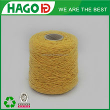 35 polyester 65 cotton oe melange exporter new style recycled weaving wool yarn for carpets
