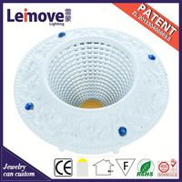 led downlight energy saving with high lumens 5 watts