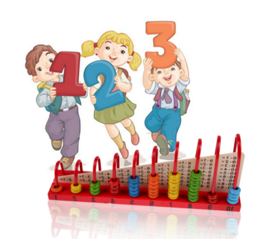 Child Abacus Counting Beads multiplication table Maths Learning early Educational Toy Math Toys Gift
