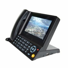 Video call function voip phone wifi sip phones for wireless office system