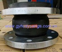 Flexible Fabric Rubber Expansion Joints