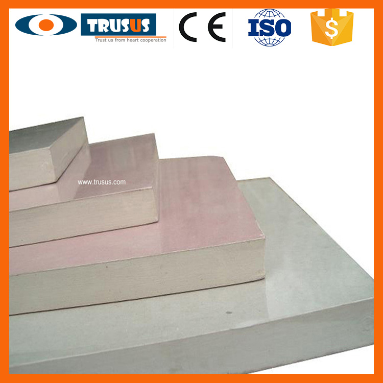 Decoration Picture Of European Standard Drywall Gypsum Board