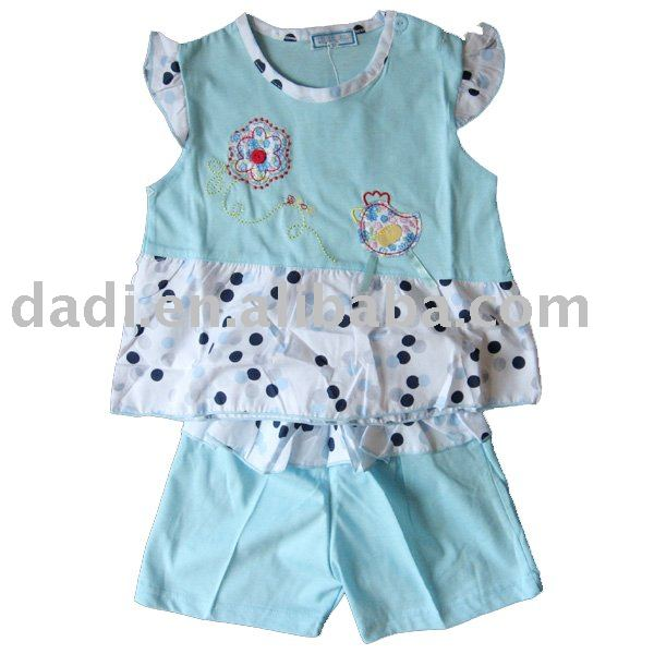 Shishi Kids Clothes