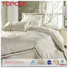 2014 New Design Wholesale Best Sale Useful Soft Oem Silk Bed Sheet