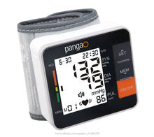 Electric Digital Wrist Blood Pressure Monitor Watch