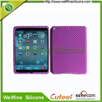 The anti-shock smart 9.7 inch tablet silicone case cover