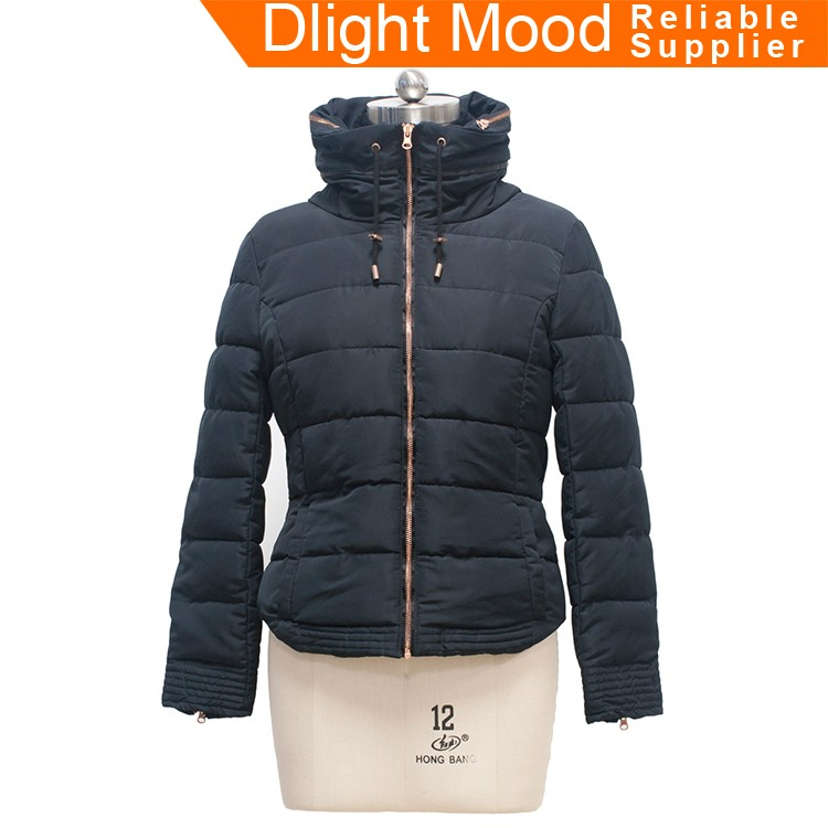 Special design widely used winter jacket women