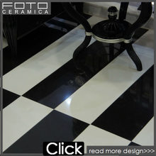 Full body super white and black tiles,ceramic tiles,tiles 60x60 80x80