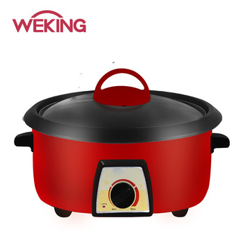 ELECTRICAL HOT POT /BOILING FOOD FASTLY/SMALL HOME APPLIANCE