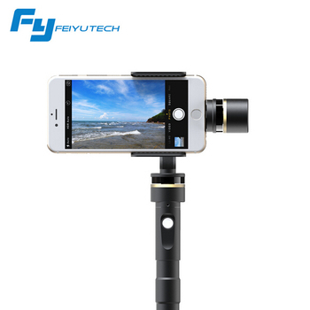 professional photography equipment aluminum construction stabilizer steadicam gimbal for camera