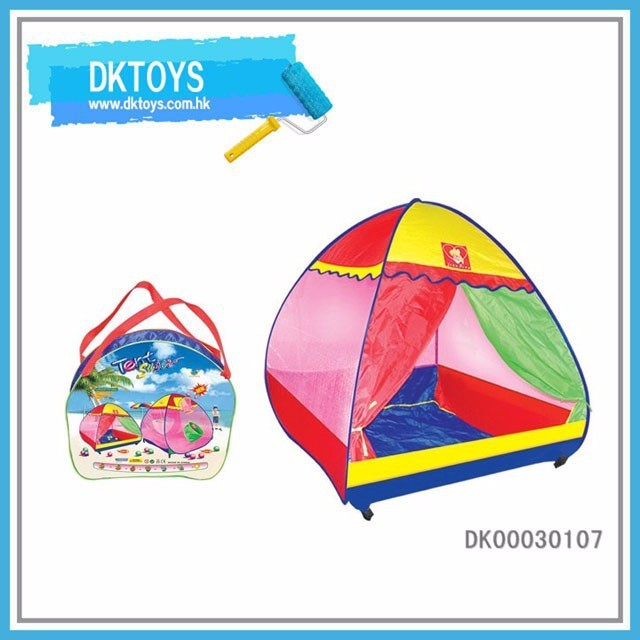 Portable Excellent Quality Custom Print Camping Tent