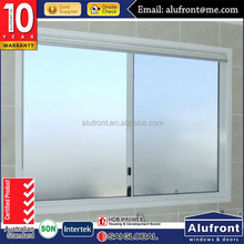 10 years warranty sound proof and weather proof office interior windows suppliers/insulation window