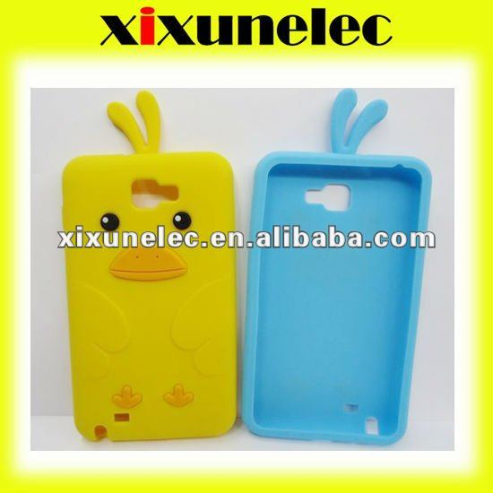 For Samsung I9220 Cover Galaxy Note Cover