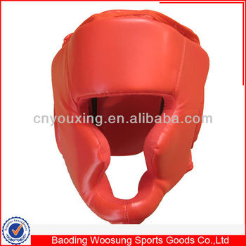 Boxing head gear protectors,martial arts helmets,caps