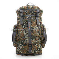 The New 2016 Outdoor Sports Backpack Military Camouflage Backpack Travel Bags
