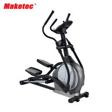 Magnetic elliptical ergo meter elliptical cross trainer mini