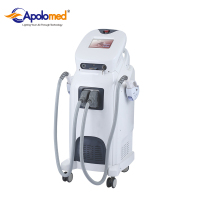 Professional Painless Ipl Shr E Light