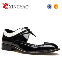 NEW Style Man Pu Dress Shoes, Comfortable Dress Shoes For Men, OEM Factory Brogue Derby Shoes For Men