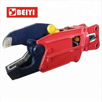 Excavator attachments manufacturer BEIYI provide BYMK200RT Hydraulic multi kit serie for sale