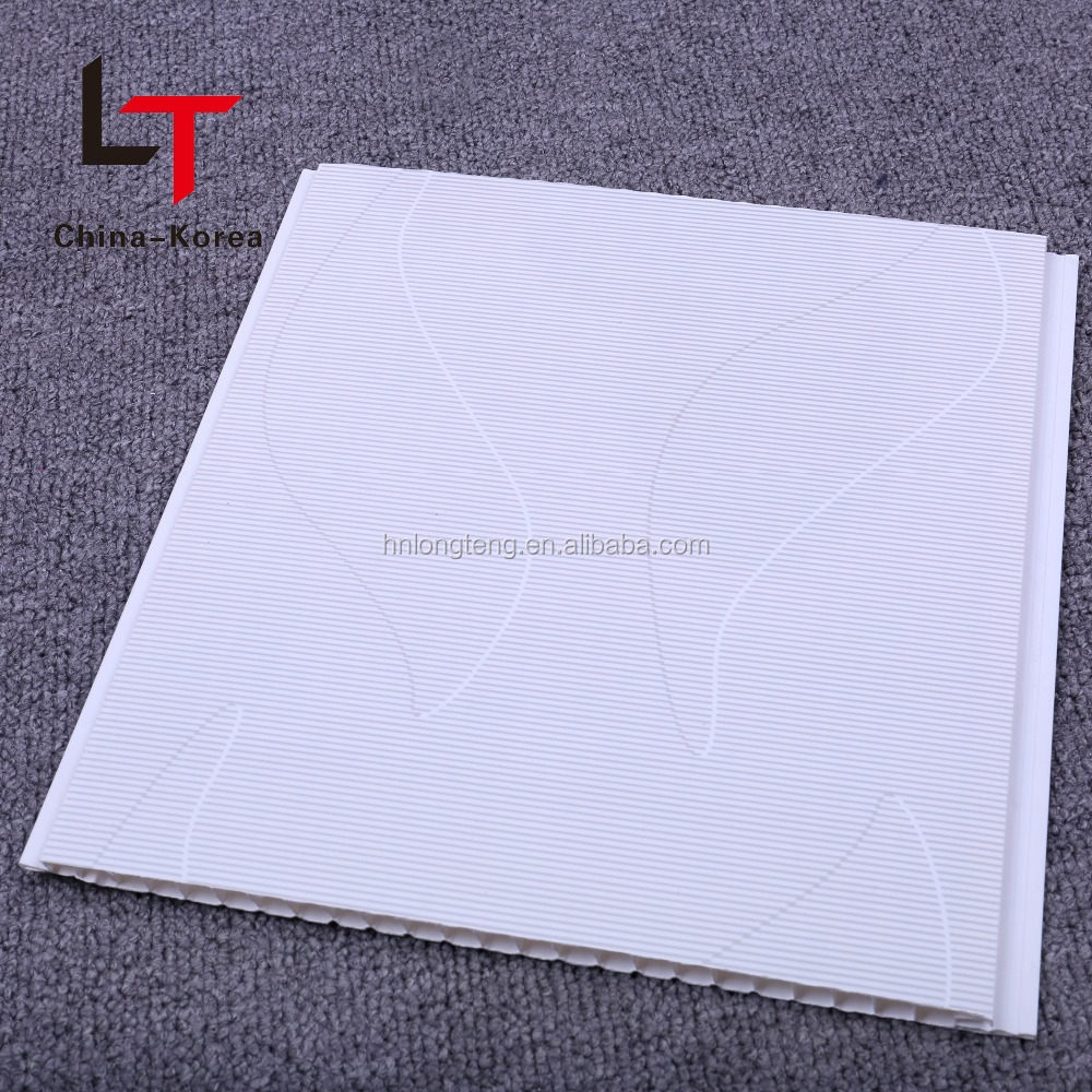 2018new Designs Pvc Marble Decoration Panel And Plastic Wall ...