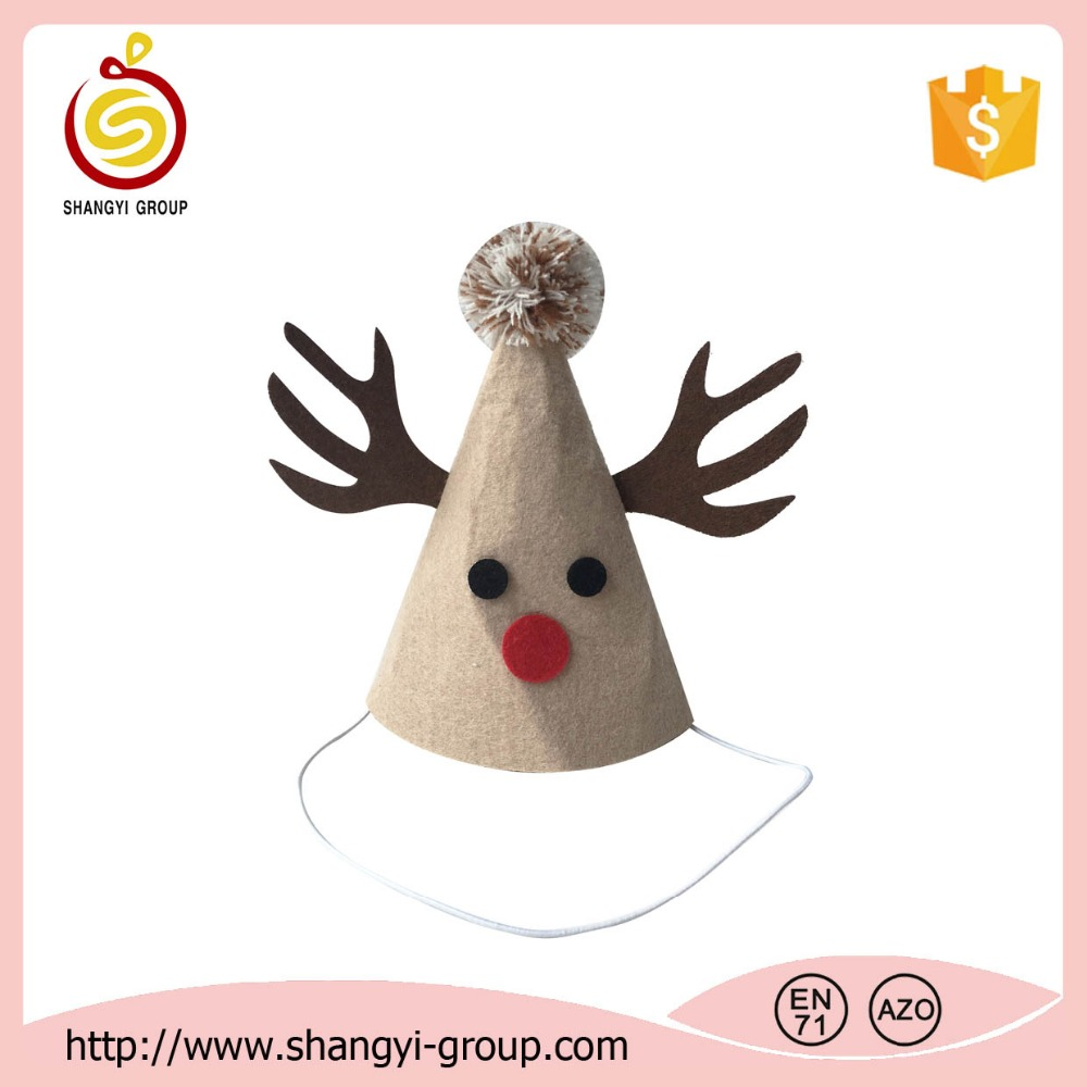 New products 1 dollar gifts birthday party decoration hat