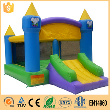 china top ten selling products jumping castles inflatable water slide