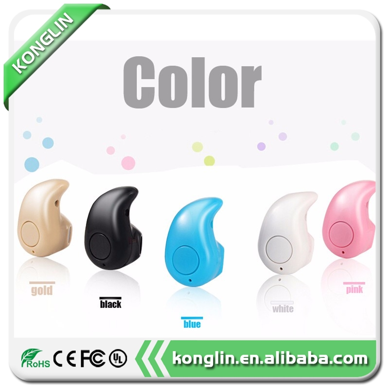 High quality super mini earbud s530 earphone high quality wireless bluetooth earphone for samsung made in China