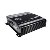 Cheap 2-way Class AB Car Audio Amplifier