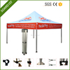 competive portable advertising folding trailer marquee tent