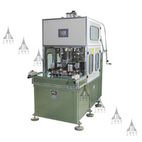 High speed automatic coil winding machine/AC/DC 3 phase/1 phase/China supplier/2 winding stations