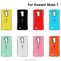 Elegant Design Strong Hard Case for huawei ascend mate 7 S Cover