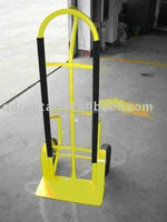 china manufactures 200 capacity sack truck hand trolley truck HT1896
