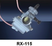 motorcycle carburetor RX-115 high quality reasonable price
