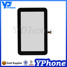 Good quality for samsung galaxy tab gt-p1000, for GALAXY Tab P1000 touch glass