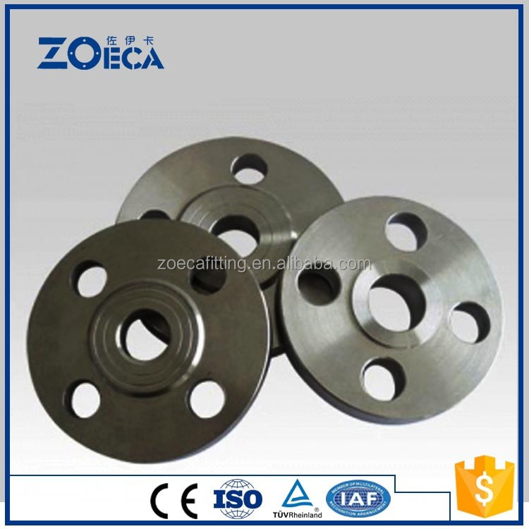 forged carbon steel cs sf440a flange