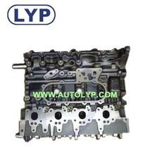 Engine In-complete used for Toyota 3L