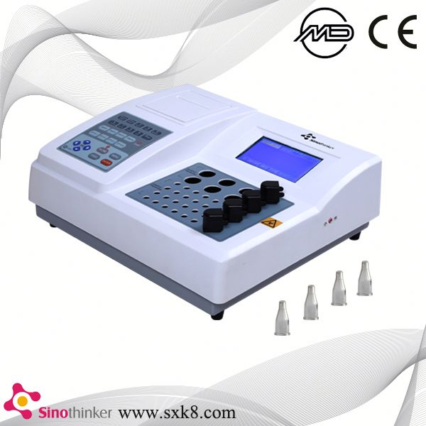 SK5004 advanced blood coagulation meter PT