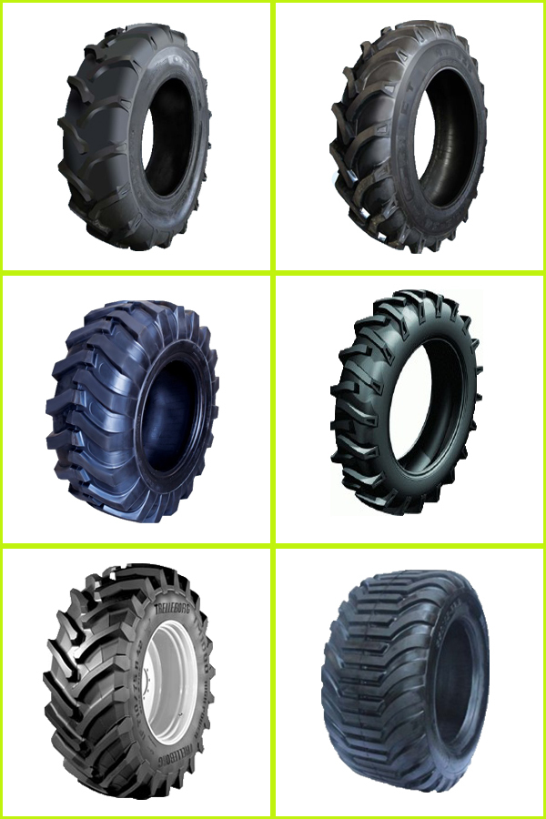 Japanese Tractor Tires : China cheap small agricultural tractor tire