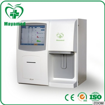 MY-B006F medical auto 5-part hematology analyzer with best price
